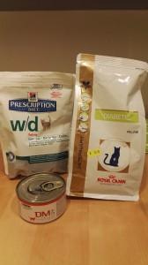 L'alimentazione per gatti diabetici prevede un basso contenuto di carboidrati